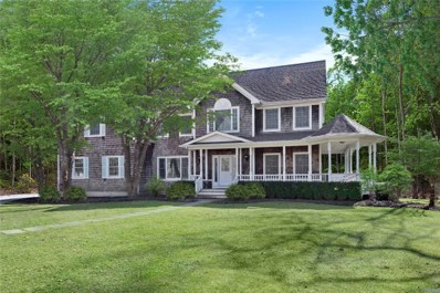 18 East Woods Path, Sagaponack, NY 11962 - MLS#: 3013242