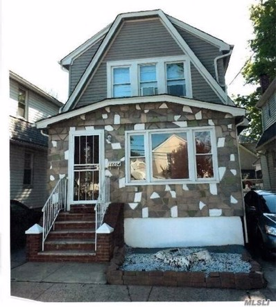 168-04 115th Ave, Jamaica, NY 11434 - MLS#: 3013244