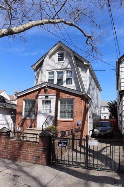 945 E 93rd St, Brooklyn, NY 11236 - MLS#: 3013488