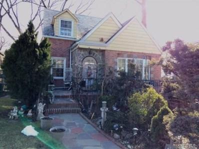 186-16 Henley Rd, Jamaica Estates, NY 11432 - MLS#: 3013670