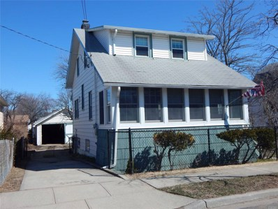 46 Williamson St, E. Rockaway, NY 11518 - MLS#: 3013854