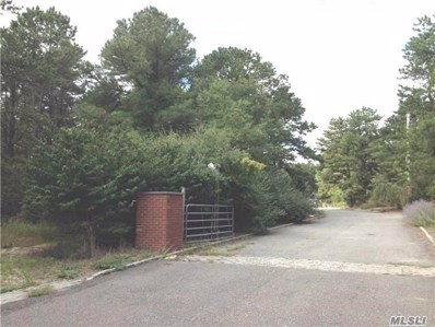 334 Weeks Ave, Manorville, NY 11949 - MLS#: 3014130