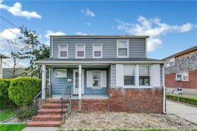 1 2nd Ave, E. Rockaway, NY 11518 - MLS#: 3014156
