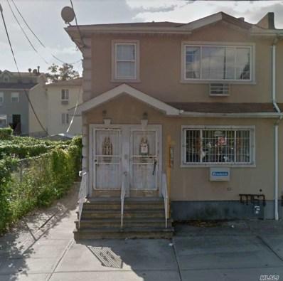 107-42 166th St, Jamaica, NY 11433 - MLS#: 3014243