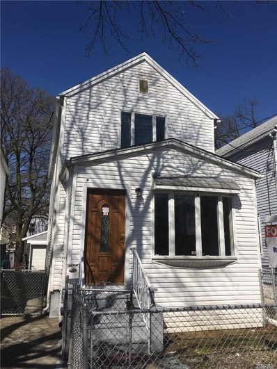 120-32 142nd Pl, Jamaica, NY 11436 - MLS#: 3014289