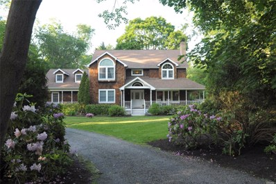 39 Old Field Rd, Setauket, NY 11733 - MLS#: 3014290