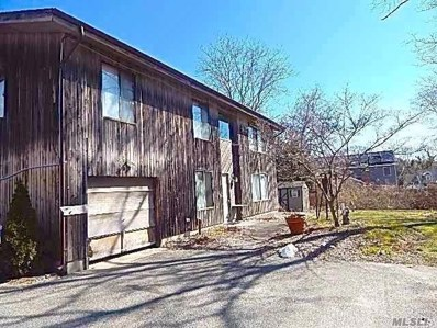 17C Shinnecock Rd, Hampton Bays, NY 11946 - MLS#: 3014319