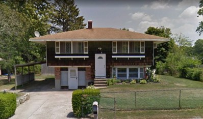 359 Magnolia Dr, Selden, NY 11784 - MLS#: 3014609