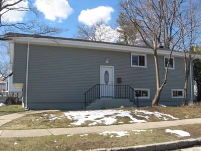 159 Elizabeth St, Westbury, NY 11590 - MLS#: 3014865