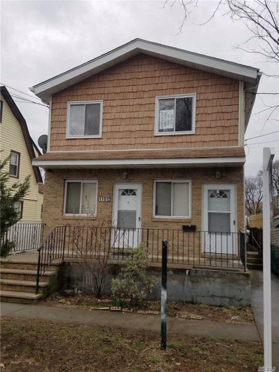 119-12 192nd St, St. Albans, NY 11412 - MLS#: 3014989