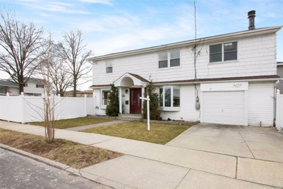 160-48 92nd St, Howard Beach, NY 11414 - MLS#: 3015000