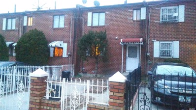 650 Sackman St, Brooklyn, NY 11212 - MLS#: 3015445