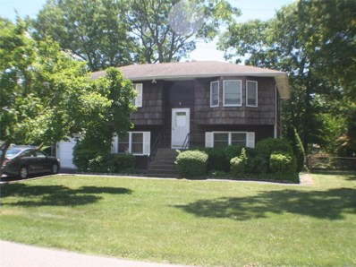 16 Pond Road Ext, Holbrook, NY 11741 - MLS#: 3015687
