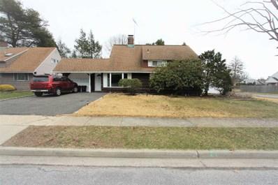 2 Bridle Ln, Hicksville, NY 11801 - MLS#: 3015698