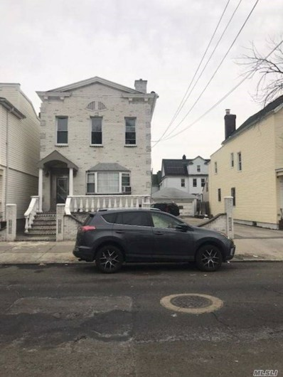 88-11 80th St, Woodhaven, NY 11421 - MLS#: 3015761
