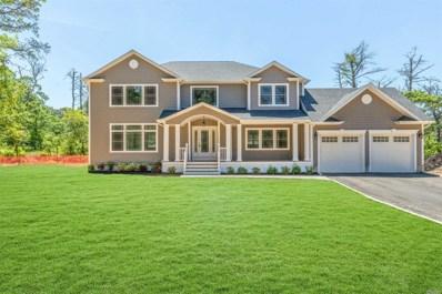 25 Seneca, Hampton Bays, NY 11946 - MLS#: 3015851