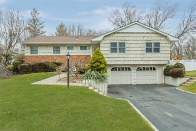45 Sunflower Dr, Hauppauge, NY 11788 - MLS#: 3015947