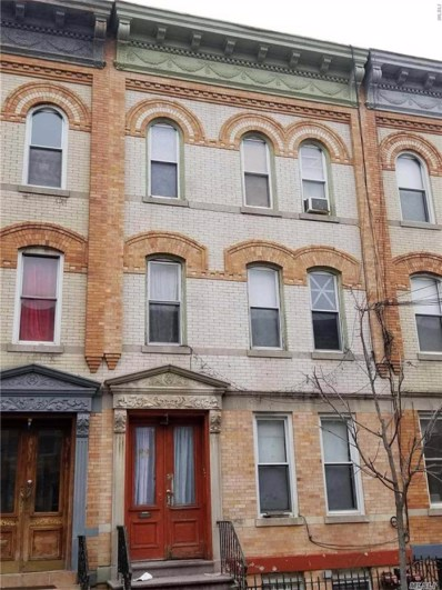 57-23 Catalpa Ave, Flushing, NY 11385 - MLS#: 3016316