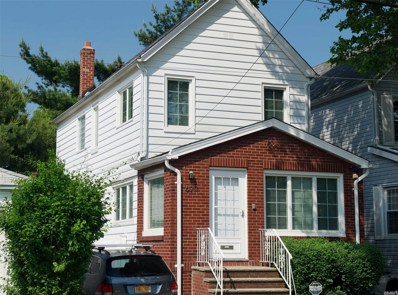 69-11 Olcott St, Flushing, NY 11385 - MLS#: 3016420