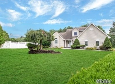53 Kool Pl, Pt.Jefferson Sta, NY 11776 - MLS#: 3016594