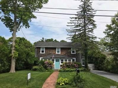 27 New Jersey Ave, Bellport Village, NY 11713 - MLS#: 3016725