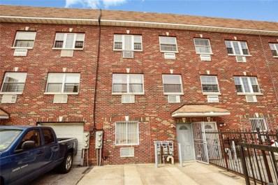10 Radde Pl, Brooklyn, NY 11233 - MLS#: 3016778