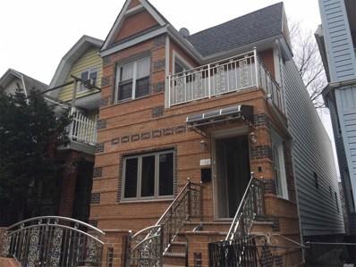 548 E 5th St, Brooklyn, NY 11218 - MLS#: 3017083