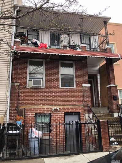 49 Harman St, Brooklyn, NY 11221 - MLS#: 3017477
