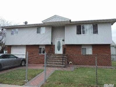 267A Wright St, Westbury, NY 11590 - MLS#: 3017502