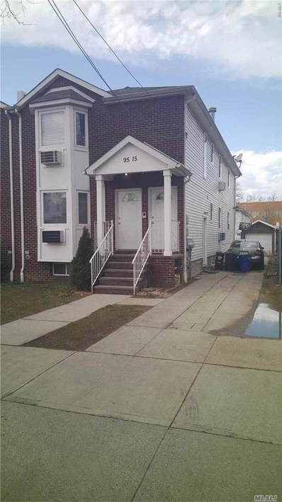 95-15 91 Ave, Woodhaven, NY 11421 - MLS#: 3017563