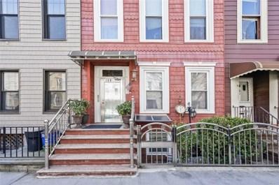 120 Oak St, Brooklyn, NY 11222 - MLS#: 3017604