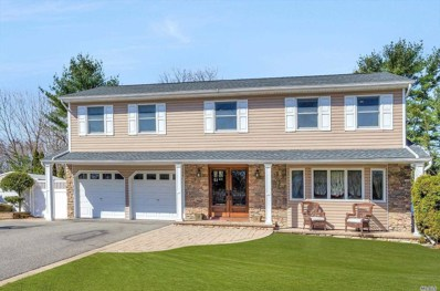 94 Wedgewood Dr, Hauppauge, NY 11788 - MLS#: 3017677