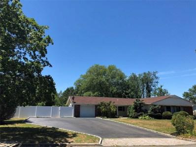 23 Arbor Ridge Ln, S. Setauket, NY 11720 - MLS#: 3017679