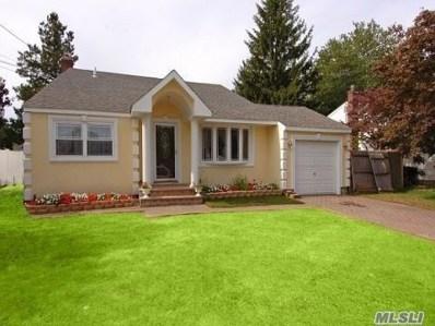 338 Woods Rd, N. Babylon, NY 11703 - MLS#: 3017909