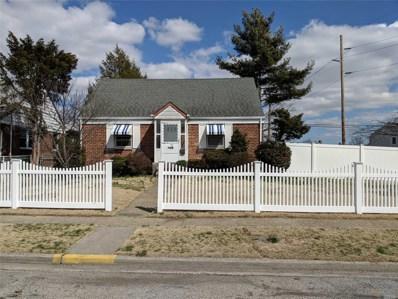 53 Mcalester Ave, Hicksville, NY 11801 - MLS#: 3018089