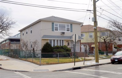 133-31 88th St, Ozone Park, NY 11417 - MLS#: 3018208