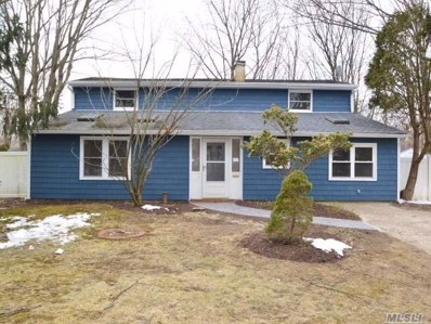 8 Cub Rd, S. Setauket, NY 11720 - MLS#: 3018270