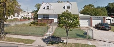 283 Brown St, Valley Stream, NY 11580 - MLS#: 3018756
