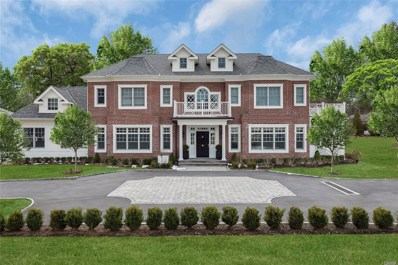 8 Red Ground Rd, Old Westbury, NY 11568 - MLS#: 3018816