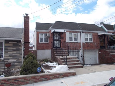7310 69 Ave, Middle Village, NY 11379 - MLS#: 3019460