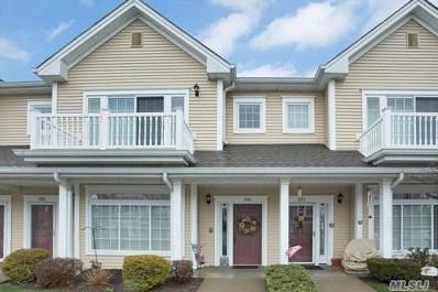 106 Joseph Ct, Amityville, NY 11701 - MLS#: 3019955