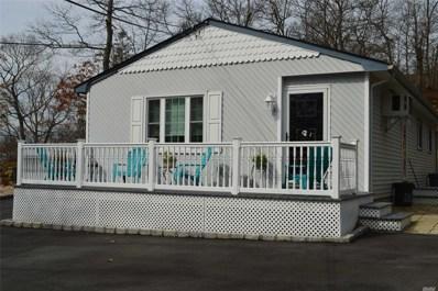 8 Glenwood Pl, Farmingville, NY 11738 - MLS#: 3020144