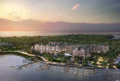 100 Garvies Point Rd UNIT 1115, Glen Cove, NY 11542 - MLS#: 3020831