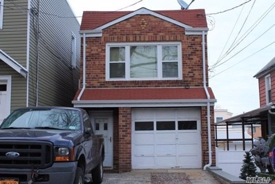 60-31 83rd Pl, Middle Village, NY 11379 - MLS#: 3021111