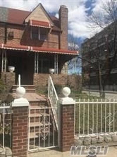 273 Dorset St, Brooklyn, NY 11236 - MLS#: 3021254