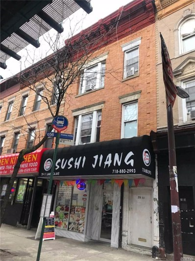 79-11 Jamaica Ave, Woodhaven, NY 11421 - MLS#: 3021453