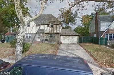 87-03 Chevy Chase, Jamaica Estates, NY 11432 - MLS#: 3021563