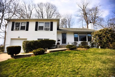 27 Morewood Oaks, Port Washington, NY 11050 - MLS#: 3021602