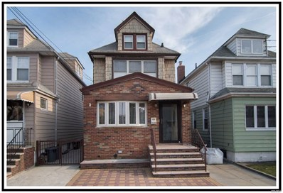 75-36 Furmanville Ave, Middle Village, NY 11379 - MLS#: 3021676