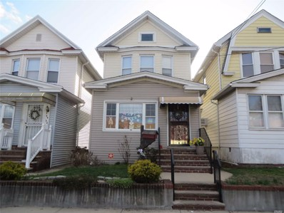 94-34 96th St, Ozone Park, NY 11416 - MLS#: 3021945